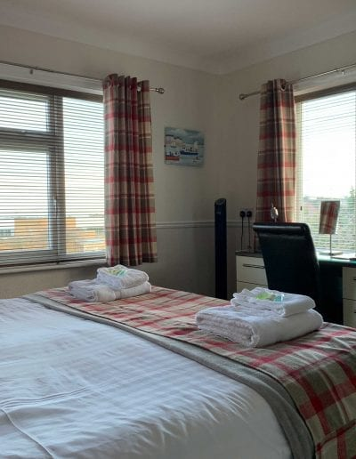 double and single rooms scarborough north bay