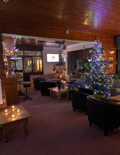 scarborough seaside christmas festive stay